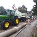 Reconstructie Noordersingel Burgum (1)