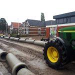 Reconstructie Noordersingel Burgum (4)