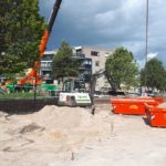 Renovatie stationsgebied te Camminghaburen (3)