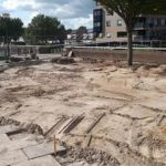Renovatie stationsgebied te Camminghaburen (5)