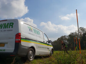 WMR Grondbank Friesland